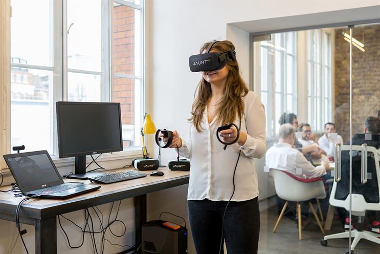 Importance of virtual reality