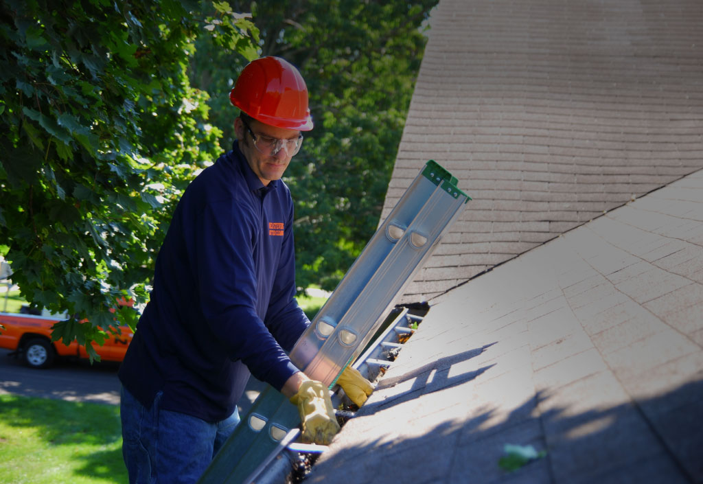 commercial gutter cleaning essex